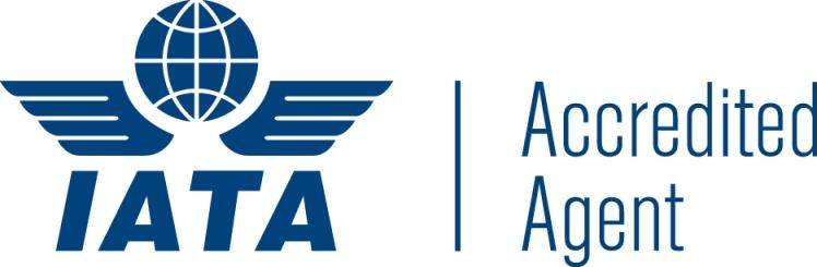 Gaba Travel IATA logo