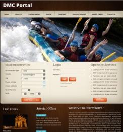 DMC-Portal