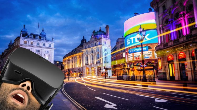 VR-London-Experience-Travel