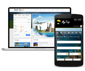 Software de Agencia de Viajes