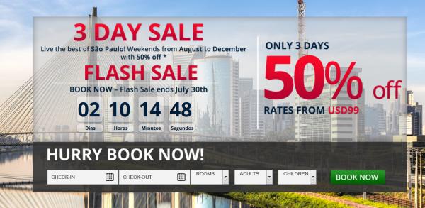 Hilton-Sao-Paulo-Morumbi-Flash-Sale